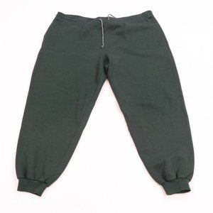 Vtg GAP Streetwear Blank Faded Sweatpants Joggers